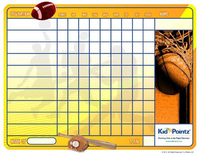 Daily Free Printable Behavior Charts | Search Results | Calendar 2015
