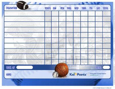 sports behavior