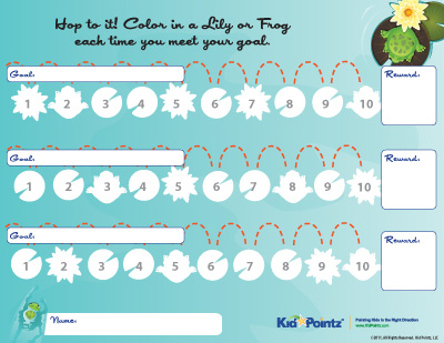 image about Free Printable Reward Chart referred to as Absolutely free Printable Advantage Charts Little one Pointz