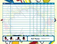 Chore Schedules: Children